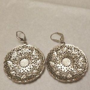 Jewelry - Amazing Crystal Earrings